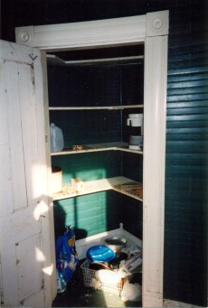 Pantry (before)